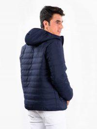 Puffer Jacket Marlin